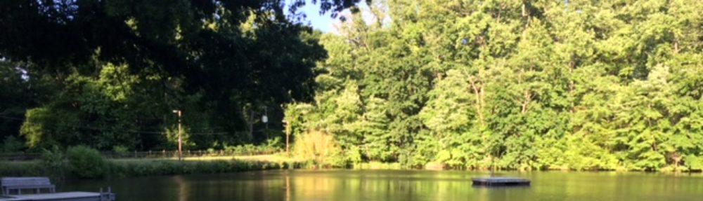 Woodside Lake